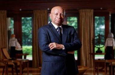 Historia Bisnis: Ekspansi Lagi, Arifin Panigoro Bawa Medco (MEDC) Melambung