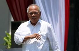 Menteri Basuki Kucurkan Rp445 Juta Kembangkan Kereta MCK