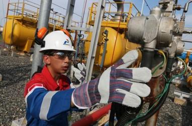 Beri Insentif, Pemerintah Tambah Alokasi Gas Badan Penyalur