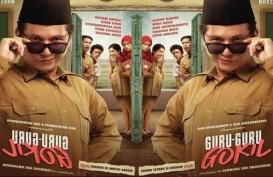 Film Guru-Guru Gokil Hadirkan Audio Series