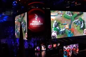 Kumpulkan Donasi, Gamers di Bali Gelar Charity Streaming