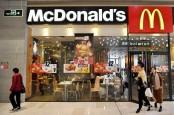 McDonald Buka 15 Gerai di Inggris
