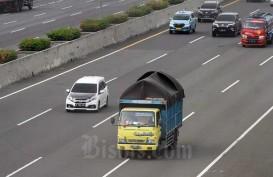 Menteri Basuki Berikan Kelonggaran Jenis Kendaraan ini Melintas Selama PSBB