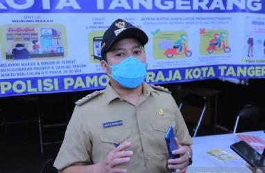 130.439 KK di Kota Tangerang Berhak Terima Bansos