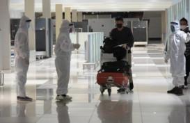 Jabar Kembali Fasilitasi Kepulangan 38 WNI dari Arab Saudi