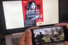 Ingin Ikut Indonesia Games Championship 2020, Begini…