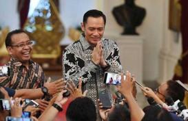 Denny Siregar vs Anissa Pohan: Denny Persilakan AHY Lapor Bareskrim