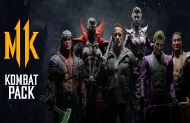 Malam Ini, Gim Mortal Kombat Terbaru Meluncur