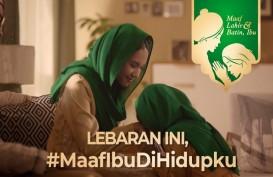 Video Kampanye Maaf Ibu di Hidupku Ditonton 20 Juta Kali