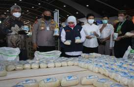 Pasar Murah Online Jatim Bakal Dikembangkan di 6 Daerah