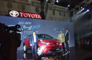 Toyota Astra Pertegas Komitmen Pengembangan Mobil Listrik