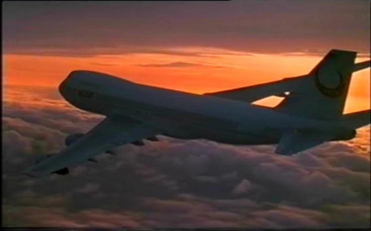 Film Turbulence akan ditayangkan pada malam di Bioskop TransTV
