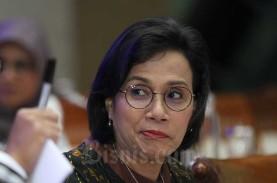 Pemerintah Cadangkan Modal Rp15 Triliun untuk Jamkrindo…