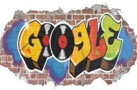 Game Google Doodle Populer Hari Ini Hip Hop