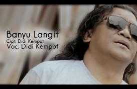 5 Lagu Hits Didi Kempot ini Bikin Hati Ambyar bak Cendol Dawet