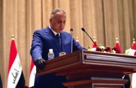 Mustafa al-Kadhimi Resmi Menjabat Perdana Menteri Irak