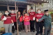 Pollux Group Bagikan 1.000 Sembako bagi Warga Terdampak Corona