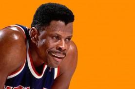 Waduh, Medali Emas Olimpiade Legenda NBA Patrick Ewing…