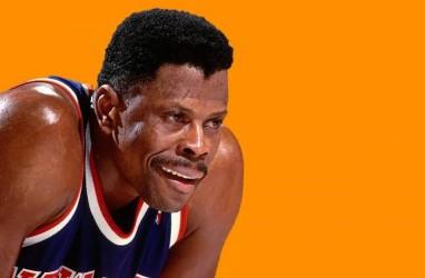 Waduh, Medali Emas Olimpiade Legenda NBA Patrick Ewing Digondol Maling
