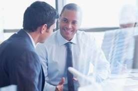 Salary Benchmark 2020: Bos, Inilah yang Dipikirkan…