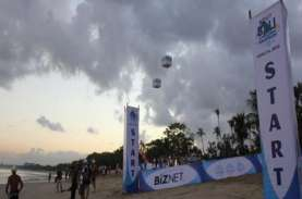 Super League Triathlon (SLT) Bali 2020 Ditunda