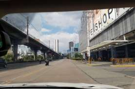 Dampak Corona, Ekonomi Filipina Berkontraksi Pertama…