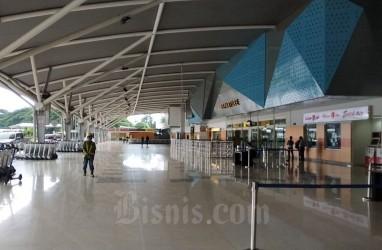 Bandara Hasanuddin Makassar belum Buka Jadwal Penerbangan