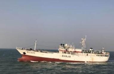 Nasib Tragis ABK Indonesia di Kapal China,  Sebelum Meninggal Satu ABK Sempat Sakit Sesak