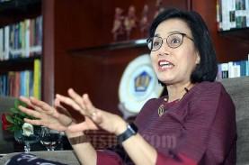 DPRD DKI Minta Sri Mulyani Selesaikan Utang Dana Bagi…