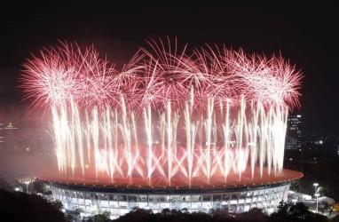 Yes! Gelora Bung Karno Jadi Stadion Favorit di Asean Versi AFC