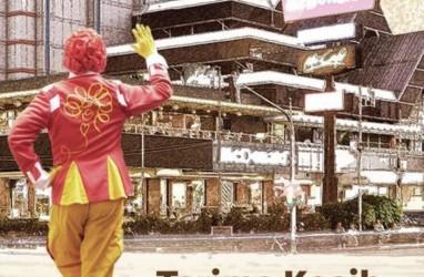 McDonald's Sarinah Dibuka Tahun 1991, Jadi yang Pertama di Indonesia