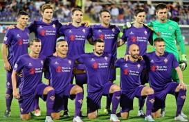 3 Pemain dan 3 Staf Teknis Fiorentina Positif Covid-19