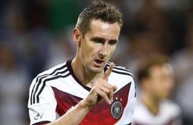 Pencetak Gol Terbanyak Piala Dunia Tangani Tim Utama Munchen