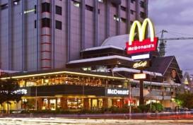 McDonald's Sarinah Ditutup, Karyawan Direlokasi ke Gerai Lain