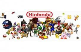 Kinerja Cemerlang Nintendo saat Pandemi