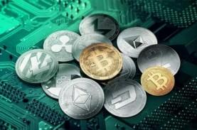 Harga Bitcoin Tembus US$10.000 Jelang Halving, Ini…