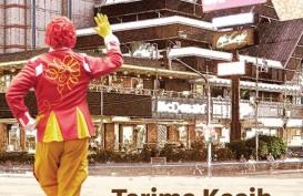 McDonald's Sarinah Ditutup, Ini Alternatif Gerai Lainnya
