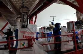 Pupuk Indonesia Genjot Penetrasi Pasar Sektor Komersial