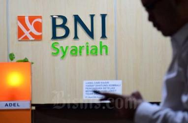 Serapan KPR BNI Syariah Palembang Capai Separuh Target, Didominasi Milenial