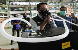 Pindad Klaim Tidak Ada Masalah dengan Hak Paten Ventilator