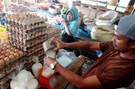 Mendag: Sebelum Lebaran, Harga Gula Normal Kembali