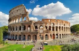 Pariwisata Spanyol dan Italia Paling Parah Terdampak Covid-19