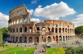 Pariwisata Spanyol dan Italia Paling Parah Terdampak…