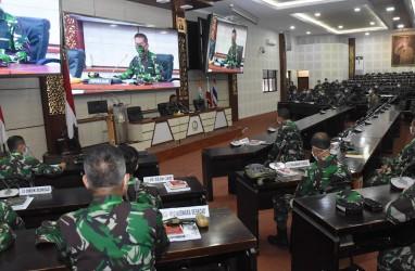 Komandan Batalion TNI AD Harus Adaptif dengan Teknologi