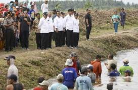 Kurangi Dampak Corona, Sumut Siapkan Proyek Padat Karya Irigasi