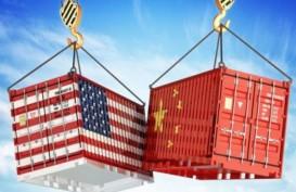 Lewat Telepon, AS-China Akur Jalankan Kesepakatan Dagang