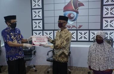 Kemensos RI Salurkan Rp2,9 Miliar untuk Lansia di Kabupaten Gowa