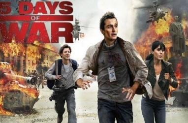 Sinopsis 5 Days of War, Tayang di Bioskop Trans TV Malam Ini