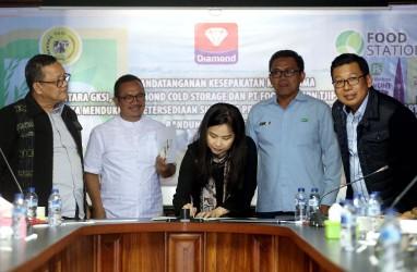 Produk Laris Manis Buat Bansos, Tjipinang FS Tetap Jaga Stok Lebaran