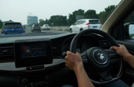 Bawa Pulang Mobil Bekas Suzuki Cukup Modal Rp100 Juta